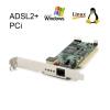 ADSL2+ PCI Card ADSL Modem