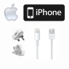 3M Extra Long IPHONE 5S 5C 5 6 6 Plus lightning 8 PIN USB DATA CHARGER with UK Plug