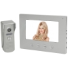 HD Colour Video Door Entry Phone Intercom System