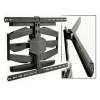 Heavy Duty Full Motion TV WALL BRACKET For Curved or Flat LCD screens