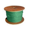 MEP CAT6a UTP Low Smoke Network ethernet lan cable oxygen free copper 100m