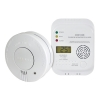 Carbon Monoxide with Smoke Alarm Combi Set Pack