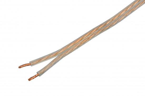 MEP 100m 168 strand Oxygen Free Copper Speaker Cable