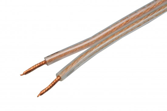 MEP 100m 252 strand Oxygen Free Copper Speaker Cable