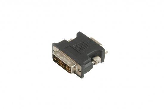 MEP DVI plug (23 pin)/VGA socket  adaptor