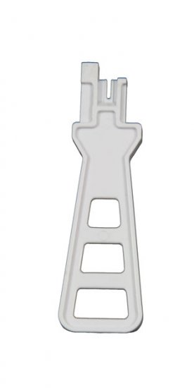 MEP Plastic insertion tool