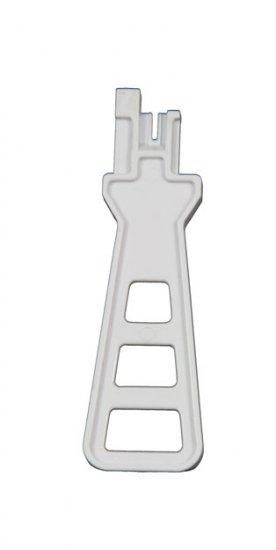 MEP Plastic insertion tool